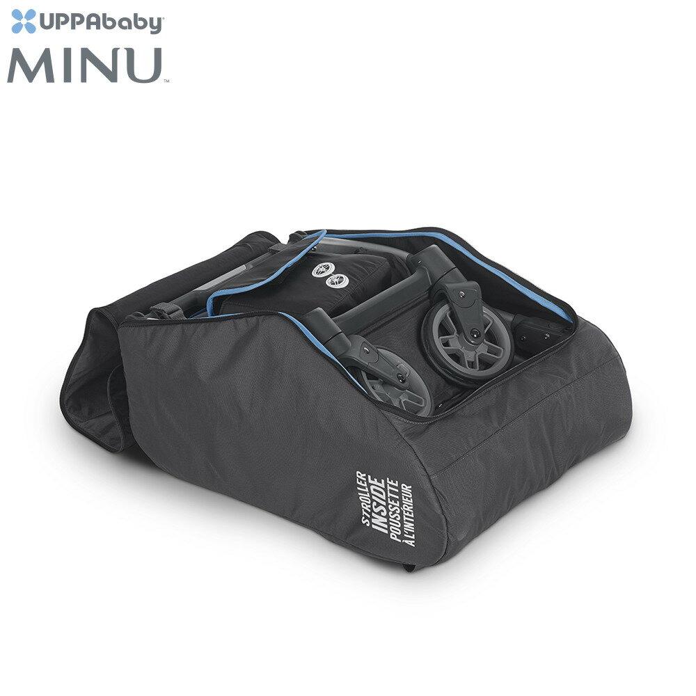 美國 UPPAbaby MINU 收納推車旅行袋 (附贈旅行保險)
