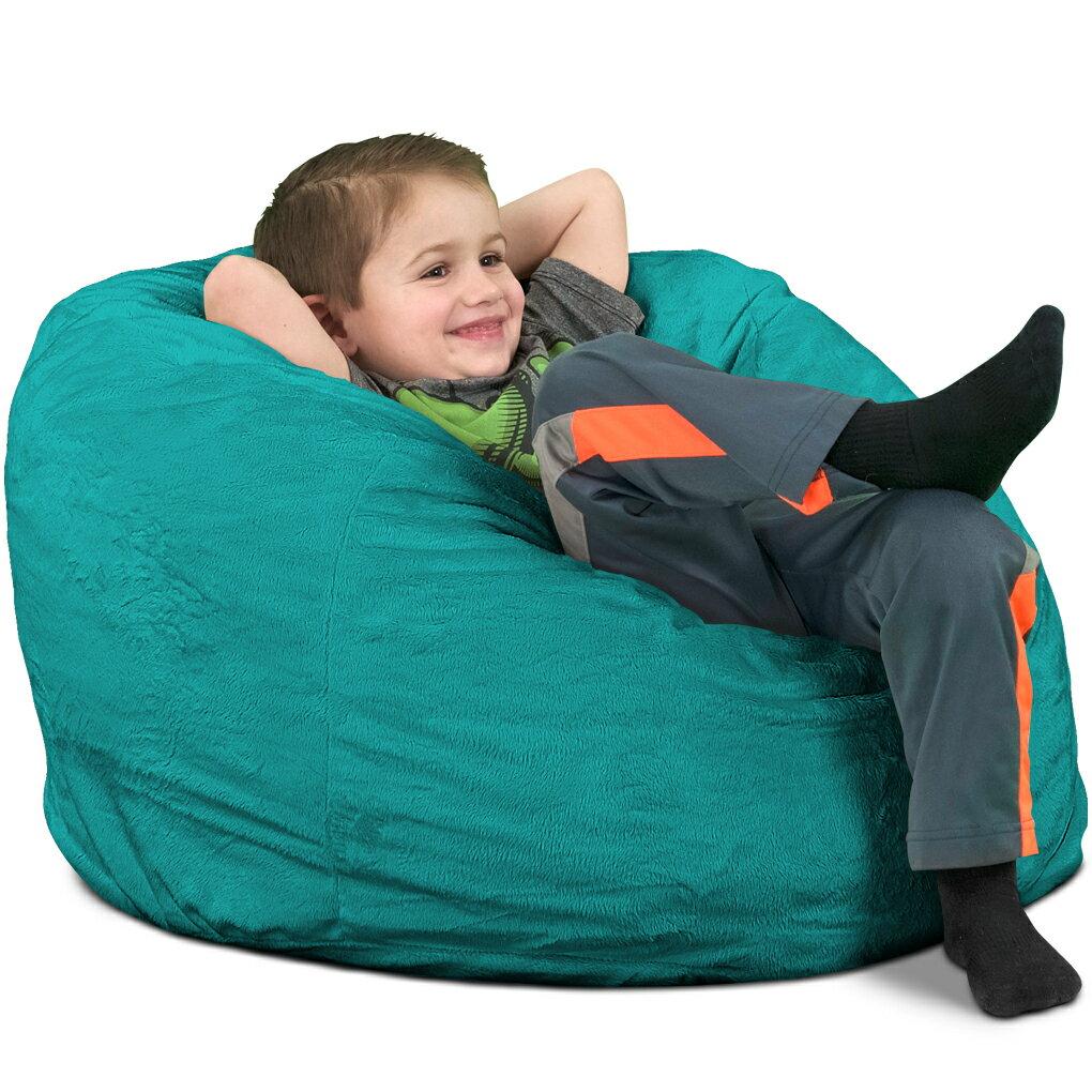 Ultimate Sack Ultimate Sack Kids Bean Bag Chairs In
