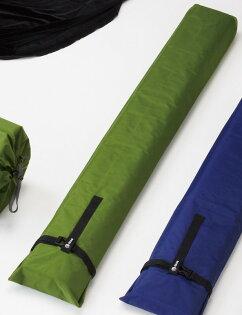 ├登山樂┤日本ISUKA抗撕裂耐用長型收納袋L110-綠#375811