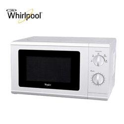 Whirlpool 惠而浦20L機械式微波爐 WMWM200W