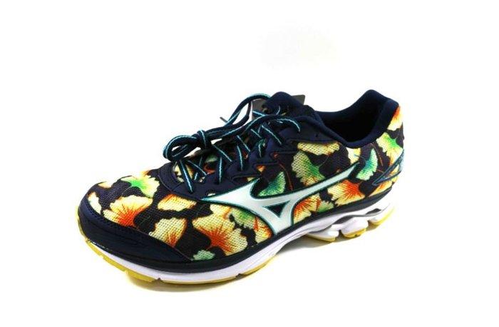 MIZUNO 大阪馬拉松聯名款 Wave 男慢跑鞋 WAVE RIDER 20  Osak