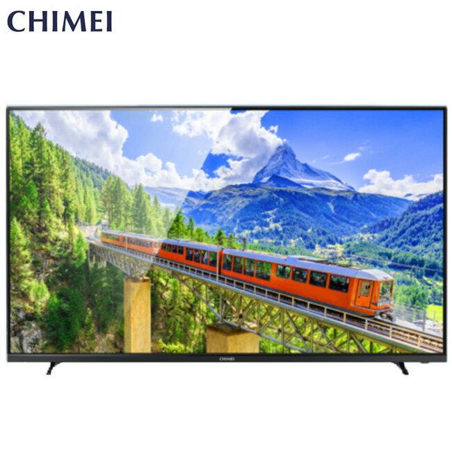 CHIMEI 奇美 TL-43M500 電視 43吋 M500系列 視訊盒TB-M050 大4K HDR內建愛奇藝