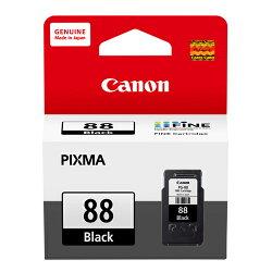 CANON PG-88 原廠黑色墨水匣 適用 e500/e510