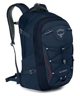 【鄉野情戶外用品店】Osprey美國QUASAR28電腦背包15吋筆電背包城市背包旅行背包雀鳥藍〈容量28L〉Quasar28