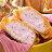 樂天獨家x艾波索【黑金磚12公分+乳酪4吋+草莓冰心泡芙1入】全店經典一次帶走!!!《綜藝大熱門》宅配美食 經紀人美食犒賞大餐 Eason 強勢推薦! 3