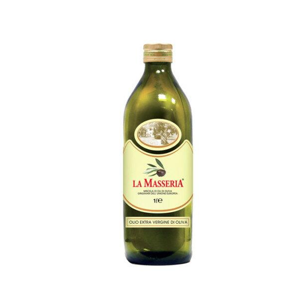 義大利 雷利雅 初榨冷壓橄欖油 (500ml)