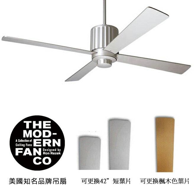 <br/><br/>  [top fan] Modern Fan Flute 52英吋吊扇(FLU-TN-52-NK-NL-003)網紋鎳色<br/><br/>