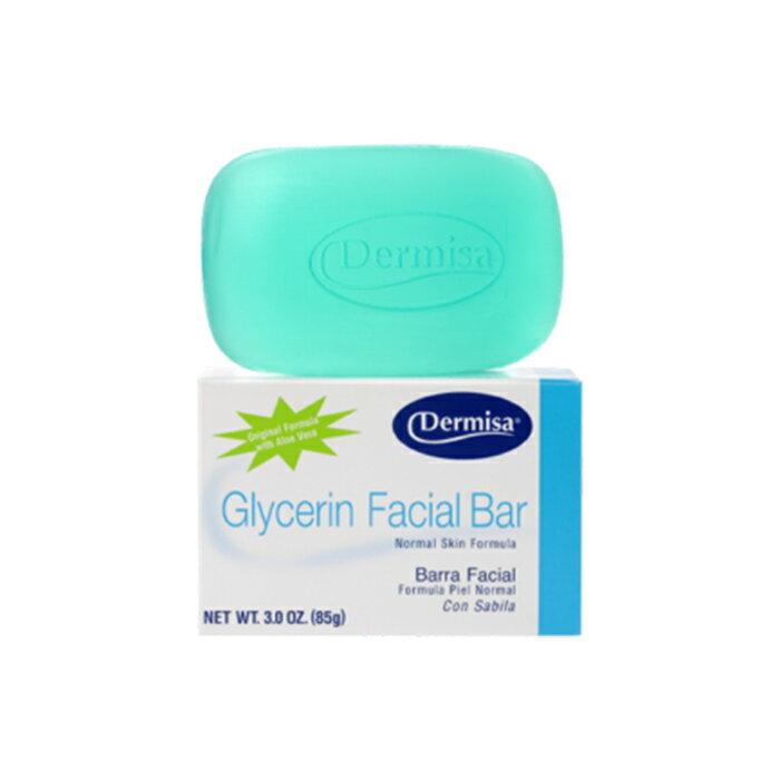 【Dermisa】美國保濕甘油皂85GR