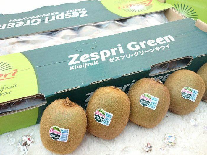 【小資水果】紐西蘭綠色奇異果5粒(大果)