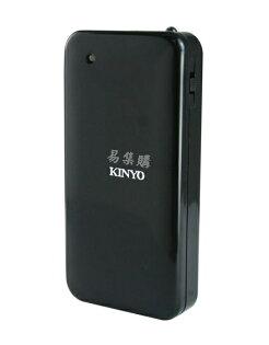 林口易集GO商城-KINYO耐嘉雙槽18650鋰電池充電器-CQ-435快充行動電源-7440946