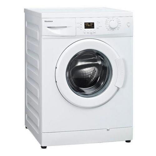 ~滿3千 15%點數  1% 1元 ~Blomberg 博朗格 歐規8公斤 智能滾筒洗衣機