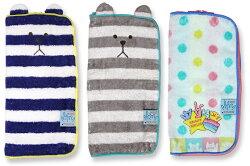 ♫樂日生活學ZAKKA♥ 日本POUCH 拉鏈毛巾包 水壺包 多用途包 CRAFTHOLIC宇宙人系列