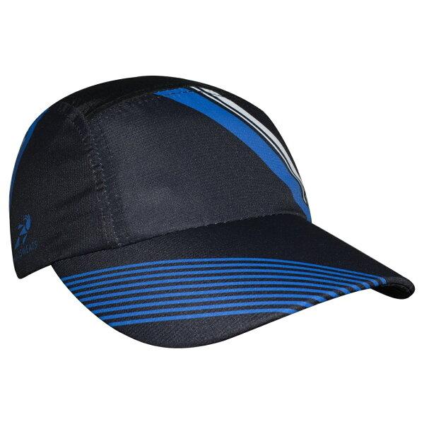 騎跑泳者FINISHER:騎跑泳(勇)者-HEADSWEATS汗淂帽,RaceHat耐力運動帽