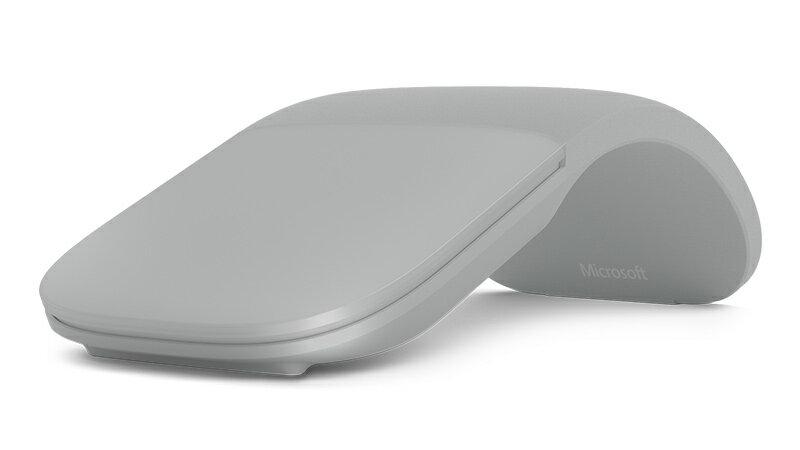 Microsoft 微軟Surface Arc Mouse 藍牙滑鼠(淺灰)FHD-00009 ★★★全新原廠公司貨含稅附發票★★★