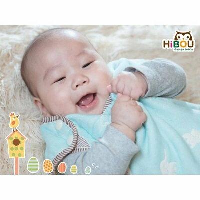 【安琪兒】【HIBOU喜福】防踢被 (0-3歲) 7