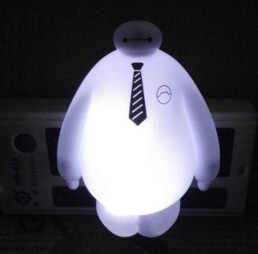 @現貨@杯麵迷你光控小夜燈創意led小夜燈床頭燈節能夜燈