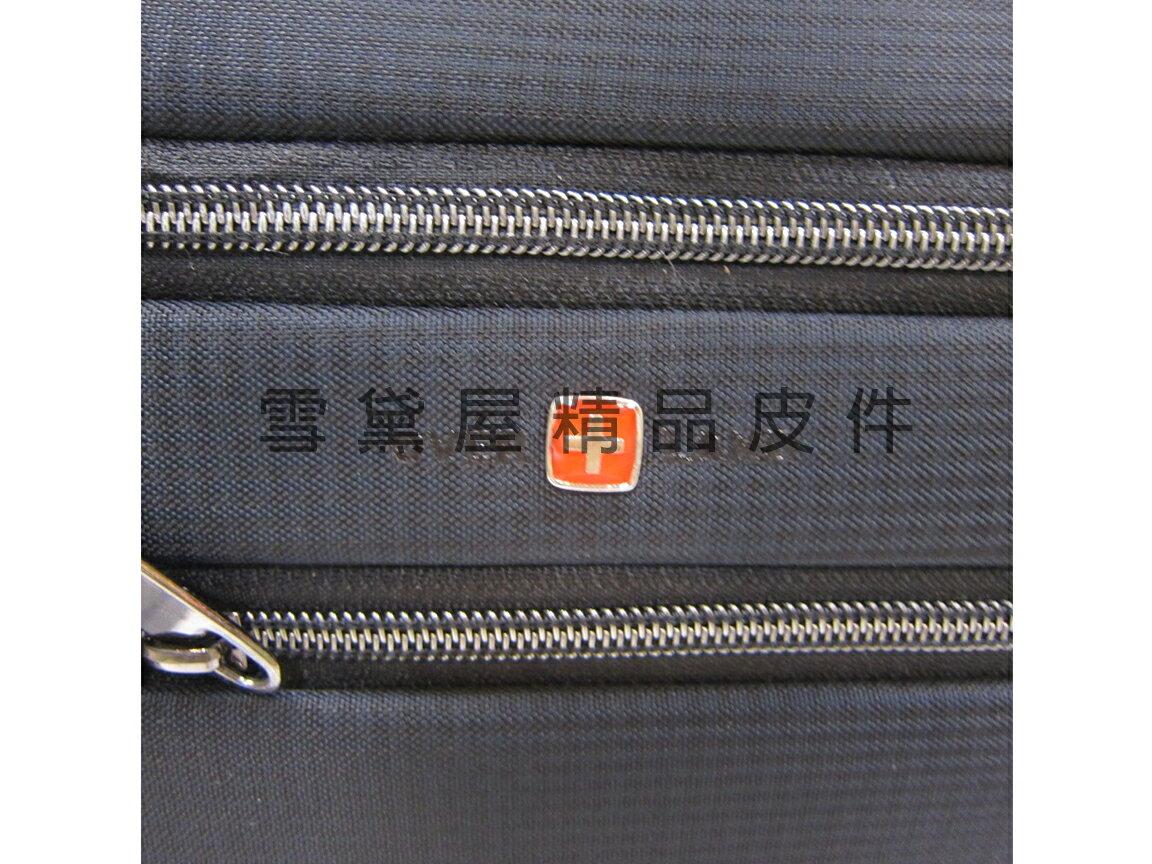 限時 滿3千賺10%點數↘ | ~雪黛屋~OVER-LAND 肩側包小容量二層主袋隨身物品專用輕巧中性款男女適用防水尼龍布材質多袋口設計T5222