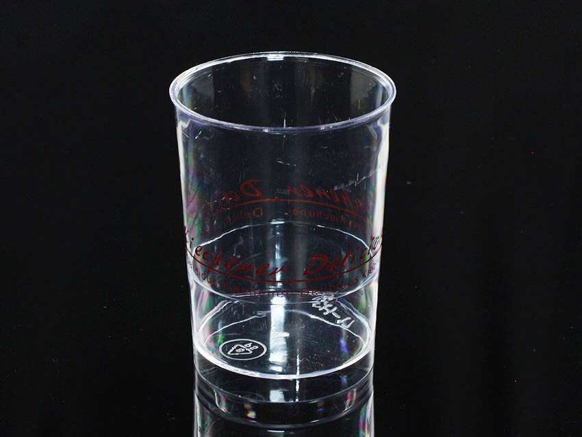 慕斯杯、奶酪杯、甜品杯、布丁杯、直圓杯B6080-3、MY6080(含透明蓋)20pcs
