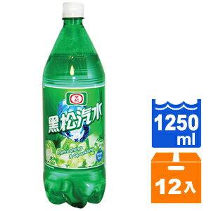 黑松汽水 1250ml (12入)/箱