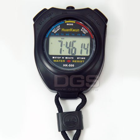 電子馬錶 Digital Stopwatch