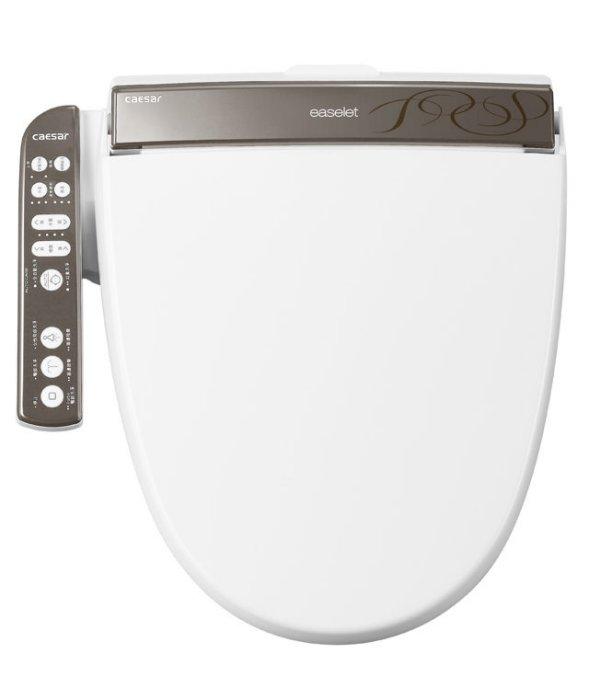 【caesar凱撒衛浴】逸潔電腦馬桶座TAF191儲熱型 (不含基本安裝)
