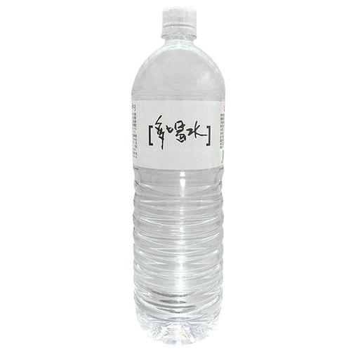 味丹 多喝水 礦泉水 1500ml