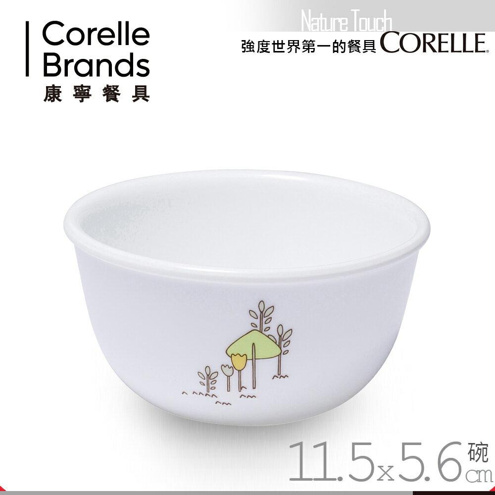 【美國康寧 CORELLE】童話森林325ml飯碗