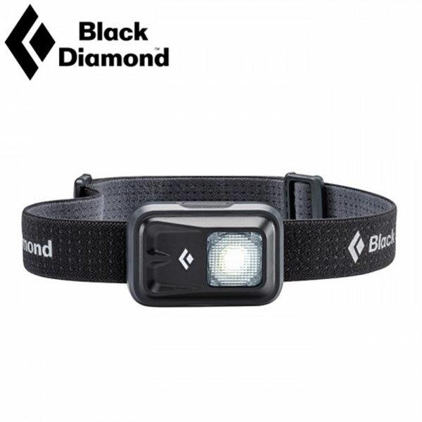 《台南悠活運動家》BLACK DIAMOND 620636 ASTRO頭燈 黑