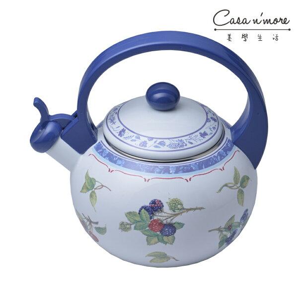 Villeroy&Boch唯寶Cottage野莓系列茶壺水壺2L