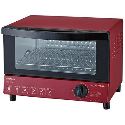 日本 HITACHI 日立 HTO-CT30 簡約1000W大功率烤箱 (預購)