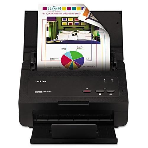 Refurbished Brother ImageCenter ADS-2000 Sheetfed Scanner 1