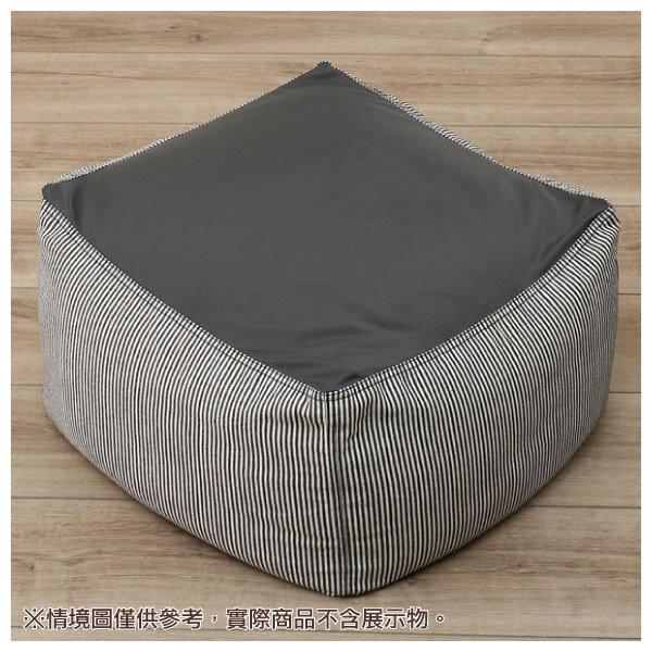 標準型懶骨頭沙發專用布套 (本體另售) STRIPE R NITORI宜得利家居 3