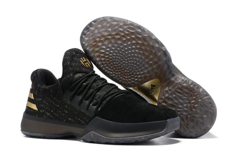 Adidas Harden Vol 1籃球鞋 男款