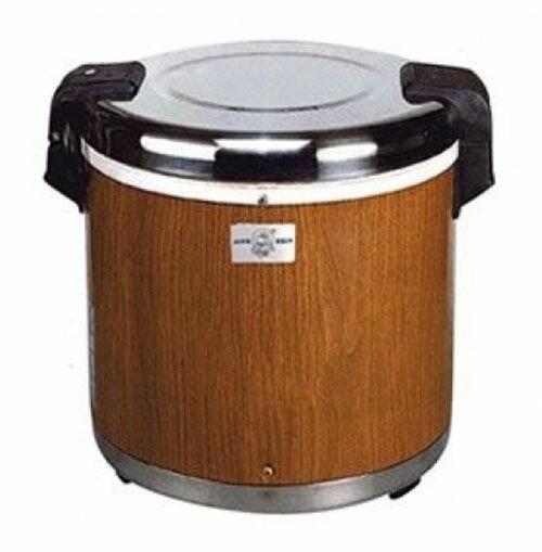 只能保溫無法煮飯【牛88】超級大份量50人份 保溫飯鍋 JH-8050