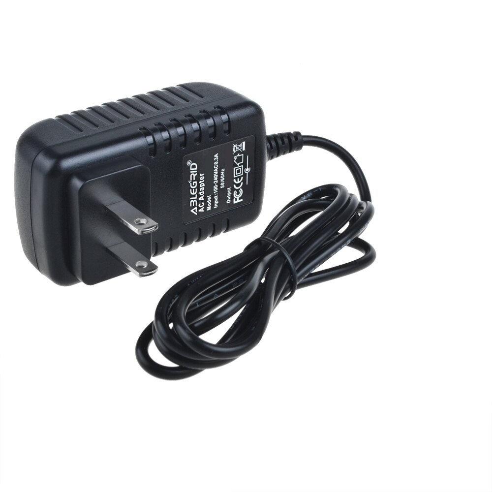 AC Adapter Charger For Sangean DAR-101 Digital Voice Recorder DAR101 Power Cord