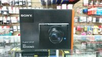 SONY 索尼推薦到可傑 SONY RX100M3 翻轉螢幕 電子觀景窗 WIFI 1吋感光 蔡司 平輸