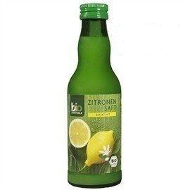 智慧有機體 德國BZ有機檸檬汁 200ml 嚴選純淨無汙染 有機農法 原價$160 特價$149