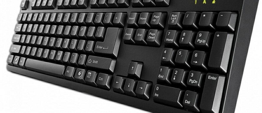 i-ROCKS KR6260 防鬼KEY遊戲鍵盤