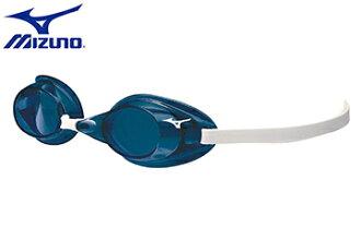 85YA-75000 一體成型無墊片的競賽型泳鏡 【美津濃MIZUNO】
