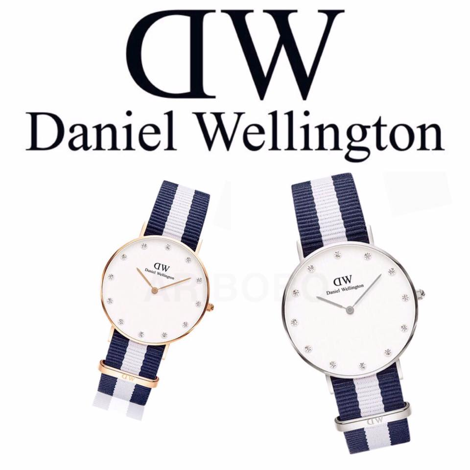 【Daniel Wellington】DW手錶CLASSY GLASGOW 34MM(免費贈送另一組表帶) 2