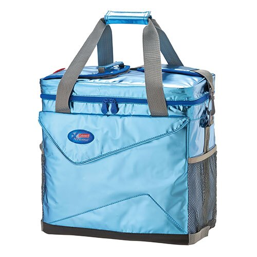 【露營趣】中和 Coleman XTREME保冷袋/30L 行動冰箱 冰桶 保冰袋 野餐籃 CM-22213