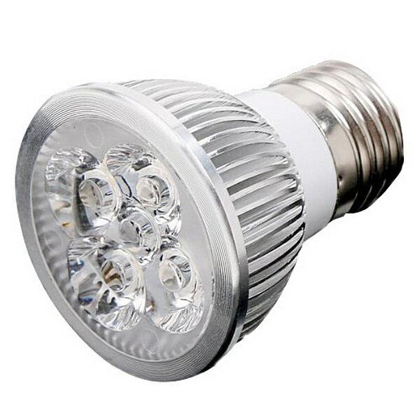 【威森家居】LED E27 投射燈泡 節能簡約(高亮)燈炮省電球泡照明光源環保綠能護眼效能吊燈吸頂燈壁燈 L170502