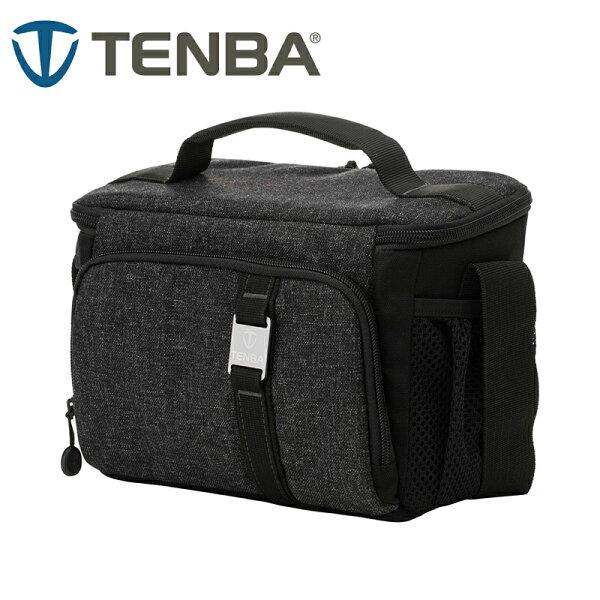 ◎相機專家◎TenbaSkyline10天際線相機包單肩側背包黑色637-621公司貨