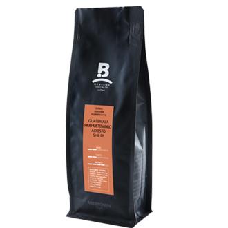 伯朗精品咖啡豆瓜地馬拉薇薇特南果阿迪雅斯托合作社(250公克裝)