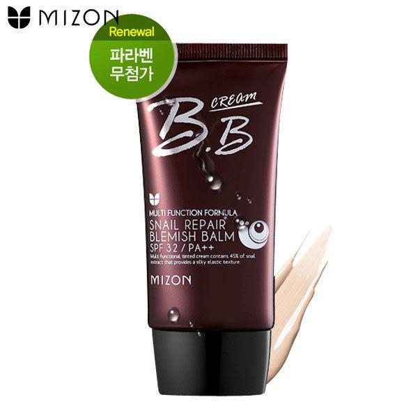 Mizon 蝸牛修護BB霜 50ml SPF32 PA++《BELLE 倍莉小舖》