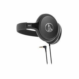 鐵三角 audio-technica ATH-S600(黑色) 攜帶式後戴耳機 (鐵三角公司貨)