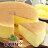【伯恩乳酪工坊】❤8吋 鳳梨優格中乳酪→最低259/個起❤團購組數8、12、24盒  ★嚴選大樹金鑽鳳梨,以100%鳳梨原汁取代蛋糕所需水份,口感清新自然濃稠,每一口都像在吃新鮮鳳梨 1
