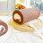 【生乳捲】原味/巧克力/抹茶  主廚特調鮮奶油 入口即化不甜膩 蛋奶素 360克±5%/條 1