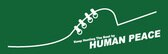 HUMAN PEACE