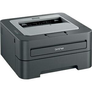 Brother HL-2240 Laser Printer - Monochrome - 2400 x 600 dpi Print - Plain Paper Print - Desktop - 24 ppm Mono Print - 251 sheets Standard Input Capacity - 10000 Duty Cycle - Manual Duplex Print - USB 3